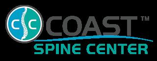 Coast Spine Center – Stuart and Port St Lucie Chiropractor Logo